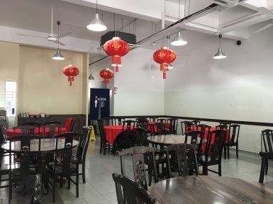 Jinbo Interior