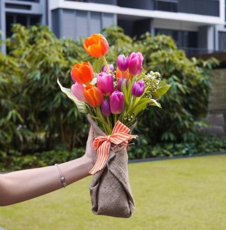 A Better Florist Tulips