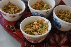 The Peranakan Nasi Ulam