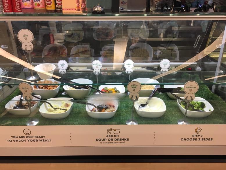 Munch Saladsmith Salad Sides