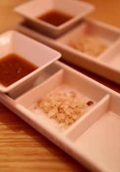 Niku Katsumata Seasoning