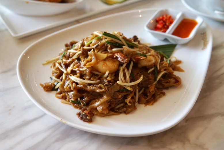 PappaRich Char Kuey Teow