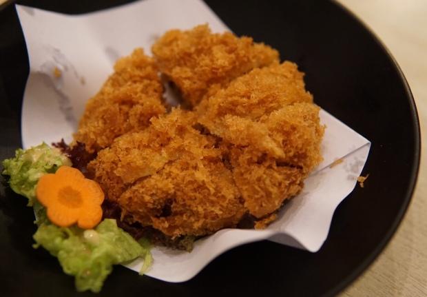 Hajime Tonkatsu & Ramen Potato Korokke