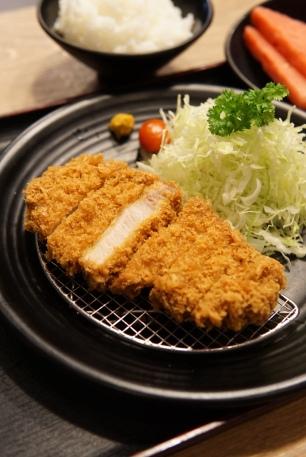 Hajime Tonkatsu & Ramen Premium Pork Loin