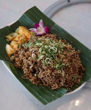 The Peranakan Nasi Ulam Istimewa