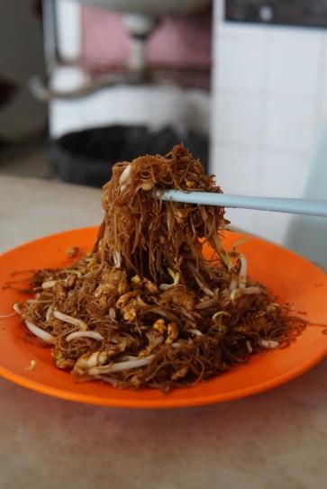 Ban Hin Coffee Shop Fried Bee Hoon