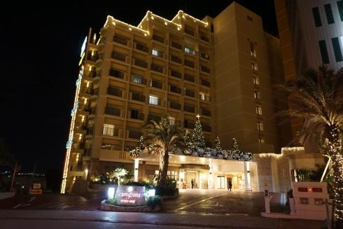 Vessel Hotel Campana Exterior