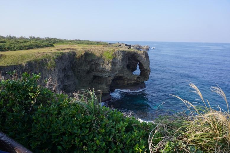 Cape Manzamo