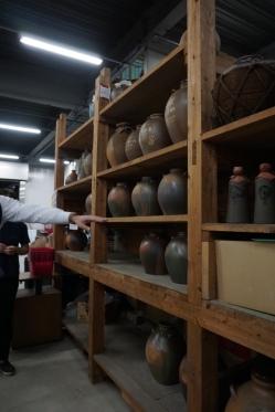 Awamori Rice Wine Factory